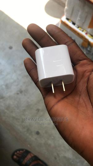 Type C Original Charger Head   Accessories for Mobile Phones & Tablets for sale in Lagos State, Ikeja