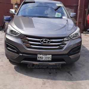 Hyundai Santa Fe 2014   Cars for sale in Lagos State, Ikeja