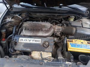Honda Accord 2003 2.4 Automatic Gray | Cars for sale in Delta State, Ika South