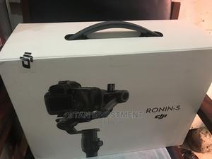 Dji Ronin-S | Photo & Video Cameras for sale in Lagos State, Ikeja