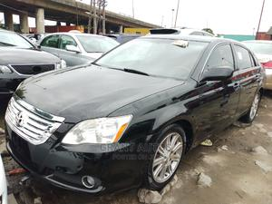 Toyota Avalon 2008 Black   Cars for sale in Lagos State, Apapa