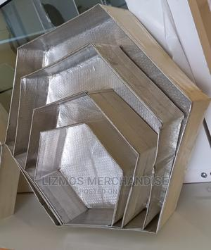 Hexagon Cake Pans   Restaurant & Catering Equipment for sale in Lagos State, Ajah