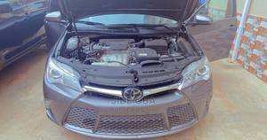Toyota Camry 2017 Gray | Cars for sale in Lagos State, Ikeja