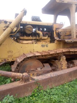 Bulldozer D8H Cat   Heavy Equipment for sale in Edo State, Benin City