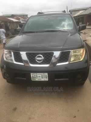 Nissan Pathfinder 2005 LE Black | Cars for sale in Lagos State, Apapa