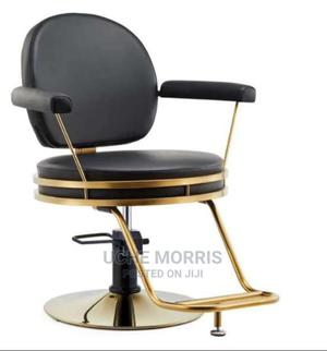 Classical Barbing Saloon Chair   Furniture for sale in Lagos State, Lekki