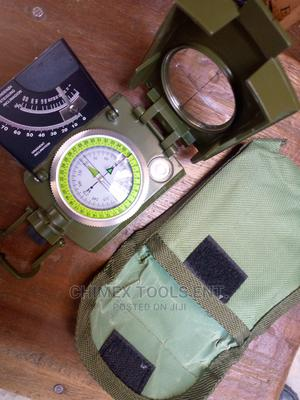 Map Compass   Camping Gear for sale in Lagos State, Lagos Island (Eko)