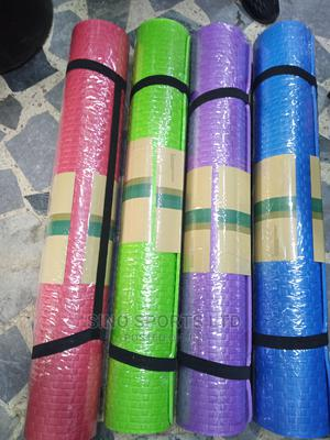 Big Gym Mat   Sports Equipment for sale in Lagos State, Lekki