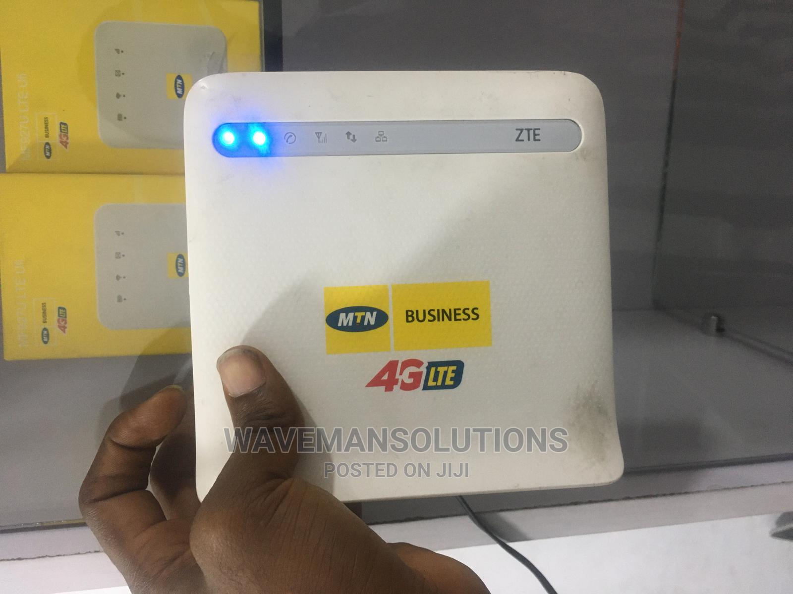 Universal Zte MF253V | Accessories for Mobile Phones & Tablets for sale in Port-Harcourt, Rivers State, Nigeria