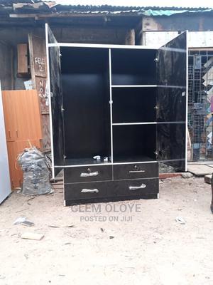 Wardrobe 3by6   Furniture for sale in Ogun State, Ado-Odo/Ota