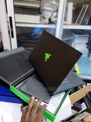 Laptop Razer Blade 16GB Intel Core I7 2T   Laptops & Computers for sale in Lagos State, Ikeja
