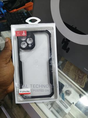 Xundd Back Case for iPhone 12 Pro Max | Accessories for Mobile Phones & Tablets for sale in Lagos State, Ikeja