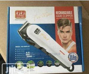 Kiki Hair Clippers | Tools & Accessories for sale in Lagos State, Ojo