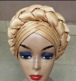 Quality Turban Cap | Clothing Accessories for sale in Lagos State, Lagos Island (Eko)