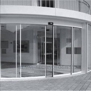 Sensor Automatic Sliding Glass Door in Kubwa and Nigeria   Doors for sale in Abuja (FCT) State, Kubwa