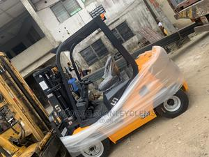 3ton Forklift   Heavy Equipment for sale in Lagos State, Ojo