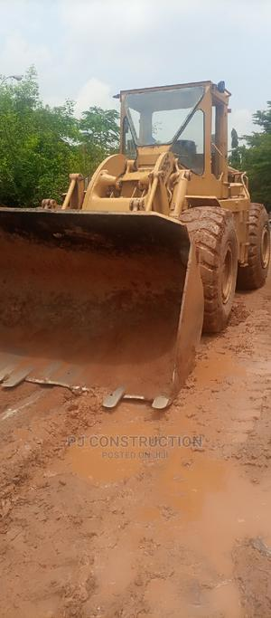 Payloader 966C | Heavy Equipment for sale in Abuja (FCT) State, Katampe