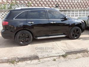 Acura MDX 2010 Black   Cars for sale in Lagos State, Lekki