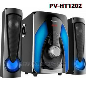 Polystar Sound System Pv1202 | Audio & Music Equipment for sale in Lagos State, Ikeja