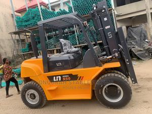 5ton Forklift   Heavy Equipment for sale in Lagos State, Ojo