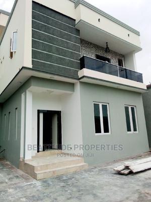 5bdrm Duplex in Magodo Gra Phase 2 for Sale | Houses & Apartments For Sale for sale in Magodo, GRA Phase 2 Shangisha
