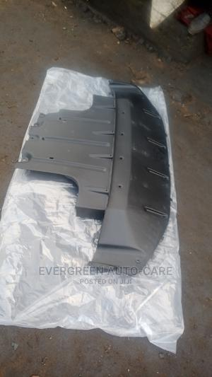 Q7 Engine Protector/ Cover   Vehicle Parts & Accessories for sale in Lagos State, Mushin