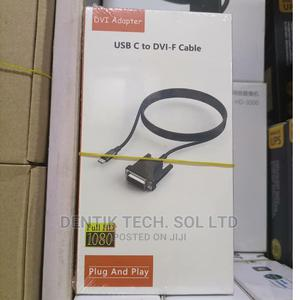 Lightning To Hdtv Cable | Accessories & Supplies for Electronics for sale in Lagos State, Ikeja