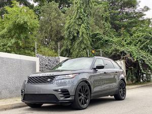 Land Rover Range Rover Velar 2019 Gray | Cars for sale in Abuja (FCT) State, Jahi