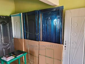 Watson-Time Chinese Security Steel Doors | Doors for sale in Edo State, Ikpoba-Okha