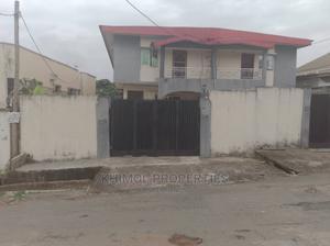 6bdrm Duplex in Nelson Cole, Iju-Ishaga for Sale | Houses & Apartments For Sale for sale in Agege, Iju-Ishaga