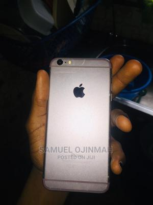 Apple iPhone 6 Plus 16 GB Silver   Mobile Phones for sale in Cross River State, Calabar