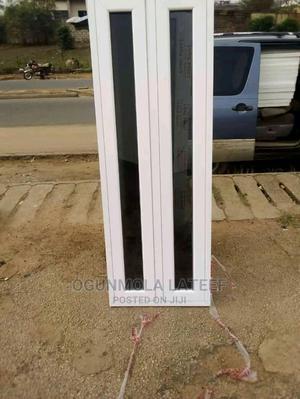 Company Office Window Aluminum | Windows for sale in Oyo State, Ibadan
