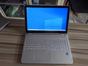 Laptop HP Envy X360 8GB Intel Core I5 SSD 128GB   Laptops & Computers for sale in Kwara State, Ilorin West