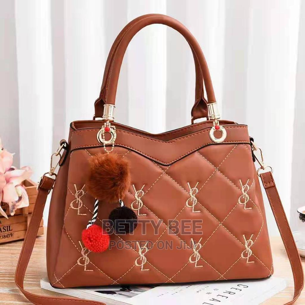 Turkey Quality Women's Bags