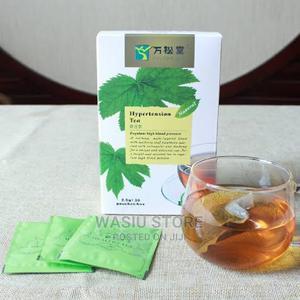 Hypertension Tea for High Blood Pressure   Vitamins & Supplements for sale in Lagos State, Lagos Island (Eko)