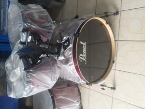Original Pearl 5set Drum | Musical Instruments & Gear for sale in Abuja (FCT) State, Utako