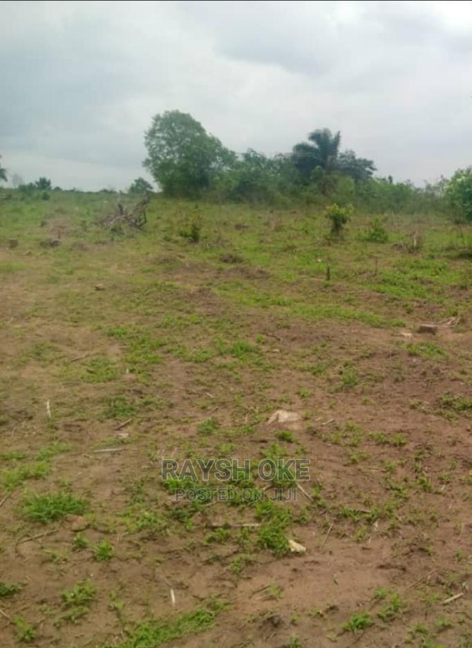 Archive: Land for Sale at Samonda