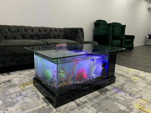Center Table Aquarium | Fish for sale in Lagos State, Lekki