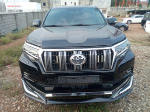 Toyota Land Cruiser Prado 2020 Black | Cars for sale in Abuja (FCT) State, Gwarinpa