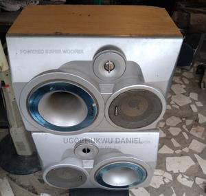Thomson Super Woofer   Audio & Music Equipment for sale in Lagos State, Mushin