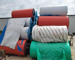 HDPE Tarpaulin Standard Roll 2   Building Materials for sale in Lagos State, Ikeja