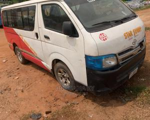 Toyota Hiace 2006 White | Buses & Microbuses for sale in Anambra State, Awka