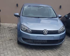 Volkswagen Golf 2011 1.4 TSI 5 Door Blue   Cars for sale in Lagos State, Surulere