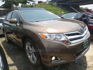 Toyota Venza 2010 V6 AWD Gold | Cars for sale in Lagos State, Apapa