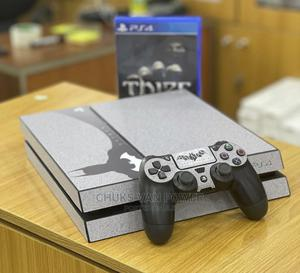 Sony Playstation PS4 | Video Game Consoles for sale in Lagos State, Ikeja