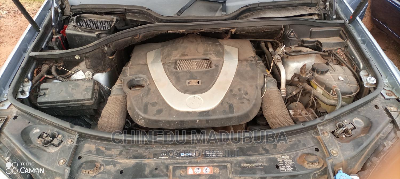 Mercedes-Benz M Class 2007 ML 350 4Matic Blue | Cars for sale in Owerri, Imo State, Nigeria
