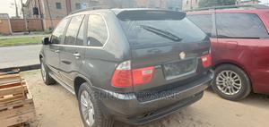 BMW X5 2005 Green | Cars for sale in Lagos State, Amuwo-Odofin