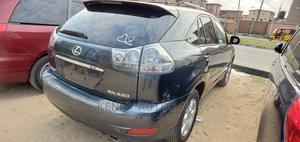 Lexus RX 2005 Gray | Cars for sale in Lagos State, Amuwo-Odofin