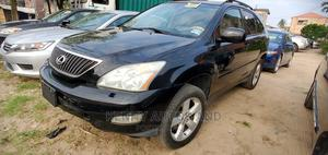 Lexus RX 2005 Black | Cars for sale in Lagos State, Amuwo-Odofin