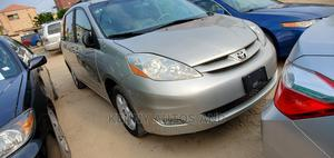 Toyota Sienna 2009 Silver | Cars for sale in Lagos State, Amuwo-Odofin